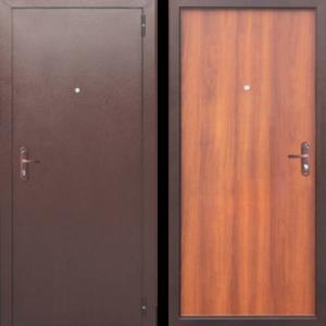 Двери эконом