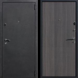 Сварные металлические двери