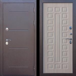 Двери с терморазрывом